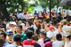 Thời tiết Hà Nội, Sài Gòn, Đà Nẵng dịp nghỉ lễ 2/9