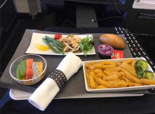 Japan Airlines - khẳng định vị thế hãng hàng không 5 sao
