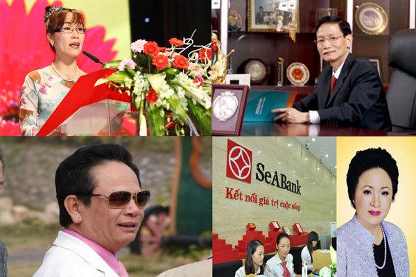 Lộ 2,5 tỷ USD: Đại gia Việt được vào danh sách theo dõi