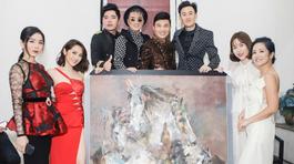Đêm nhạc sao Việt tổ chức thu hơn 800 triệu ủng hộ Mai Phương, Lê Bình