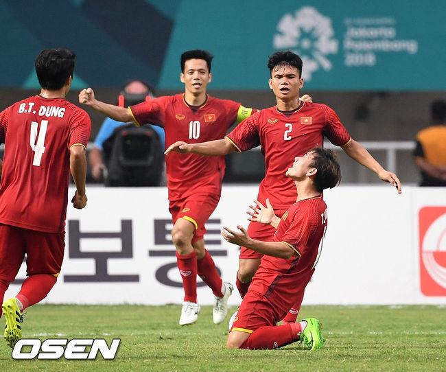 Nhận định U23 Việt Nam vs U23 UAE: Tấm huy chương lịch sử