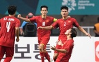Báo Hàn Quốc: Điều kỳ diệu U23 Việt Nam chưa kết thúc