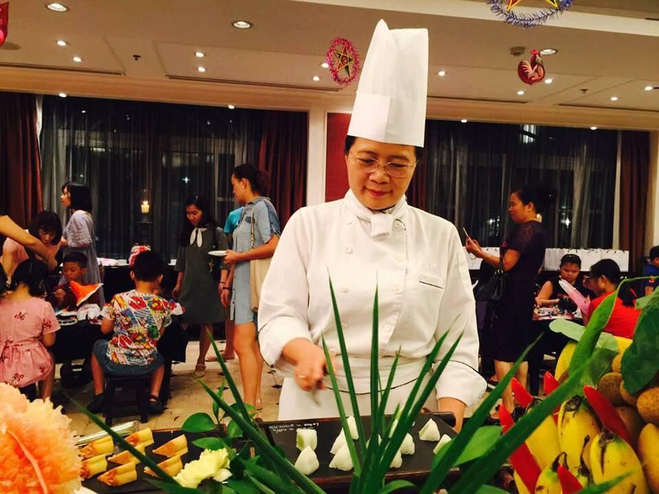 khách sạn Metropole Hà Nội,ẩm thực,chiêu đãi nguyên thủ