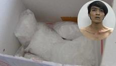 Bắt nóng 2 'doanh nhân' ở Sài Gòn buôn ma túy xuyên quốc gia