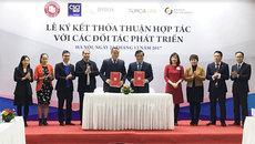 FTU - Topica: Chương trình đại học trực tuyến đẳng cấp quốc tế
