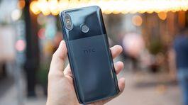 HTC U12 Life vừa ra mắt có gì đặc biệt?
