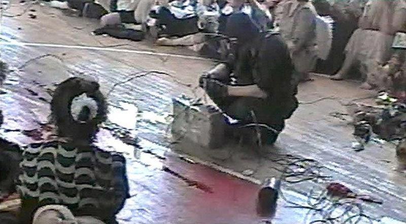 Ngày này năm xưa,Nga,trường học Nga,khủng bố,thảm sát,bắt cóc con tin,thảm sát trường học Beslan