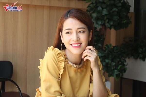 Puka: 'Gia đình phá sản, bị gợi ý lấy chồng nước ngoài bằng tuổi bố'