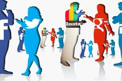 Cần 'đóng dấu chính chủ' cho mọi tài khoản mạng xã hội?