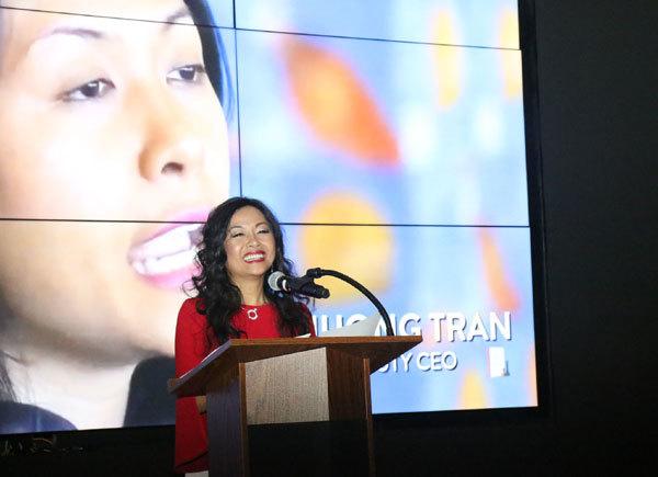 Forbes lần đầu xuất bản sách của doanh nhân Việt