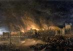 Ngày này năm xưa: Thủ đô nước Anh bị thiêu rụi