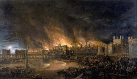 Đại hỏa hoạn London