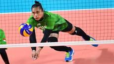 VĐV giống đàn ông bất lực nhìn Indonesia thất bại trước tuyển nữ Việt Nam