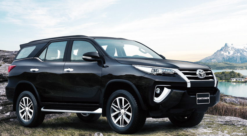 Ô tô SUV 7 chỗ giảm 500 triệu đồng: Bùng nổ xe lớn giá mềm