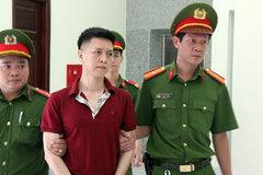 Hà Nội: Hành hạ con 69 vết sẹo, bố và mẹ kế lĩnh án 11 năm tù