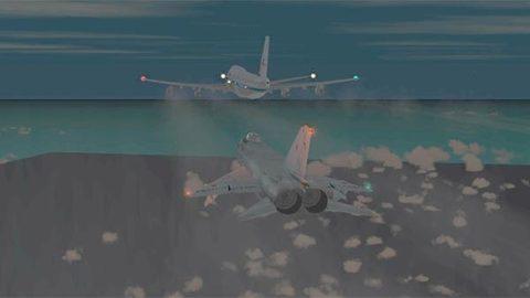 Liên Xô bắn hạ máy bay chở khách Hàn Quốc 1983