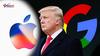 Tổng thống Mỹ cảnh báo Google Facebook, đã có ngày ra mắt iPhone X 2018