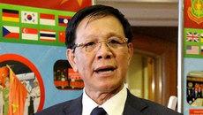Ông Phan Văn Vĩnh và 91 đồng phạm bị truy tố
