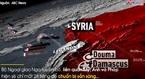 Thế giới 7 ngày: Nguy cơ chiến tranh trở lại Syria