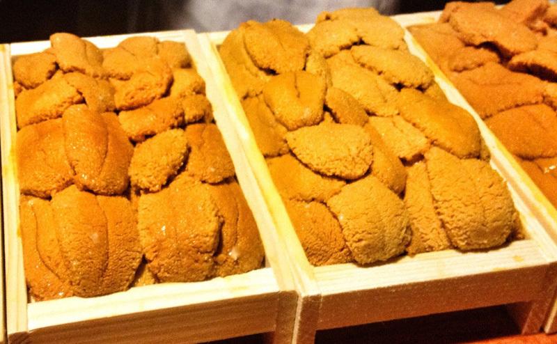 Tiệc trứng 'nhân sâm biển' Nhật 80 triệu của đại gia Hà thành