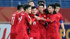 """HLV Park Hang Seo """"nhẹ nhàng"""" với tham vọng vô địch AFF Cup 2018"""