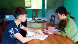 Triệu tập 2 đối tượng tung tin vỡ đập thủy điện ở Thanh Hóa