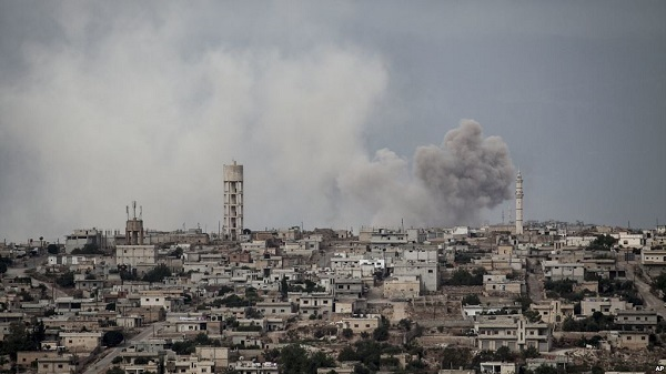 Syria,phiến quân,quân nổi dậy,Idlib,Donald Trump,Sergey Lavrov,tập trận