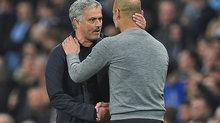 """Pep """"giữ ghế"""" cho Mourinho, Ronaldo cay cú"""