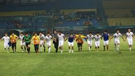 U23 Việt Nam đấu U23 UAE: Có một người... nông dân Park Hang Seo!