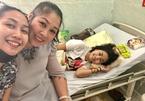 Mai Phương đau đớn do tác dụng phụ của thuốc chữa ung thư