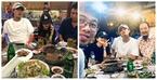 An Nguy cùng Kiều Minh Tuấn đón sinh nhật giữa tin đồn hẹn hò