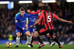 "Kèo Chelsea vs Bournemouth: Bay cao cùng ""bố già"" Sarri"
