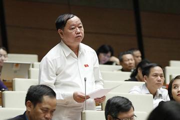 Đại biểu QH Lê Minh Thông qua đời sau khi đi giám sát