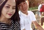 Bạn gái ở Mỹ nói về 2 năm yêu xa với cầu thủ Minh Vương