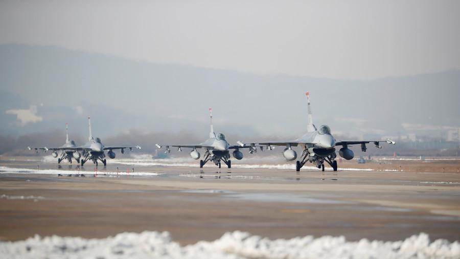 Mỹ lên xong danh sách các mục tiêu sẽ tấn công ở Syria