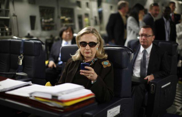 Trump nói e-mail của bà Clinton bị hacker Trung Quốc xâm nhập