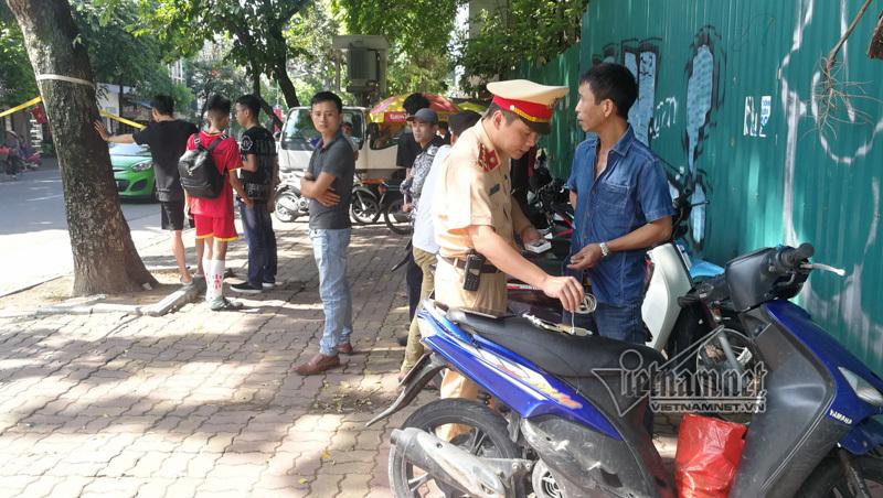 lực lượng 141,Hà Nội