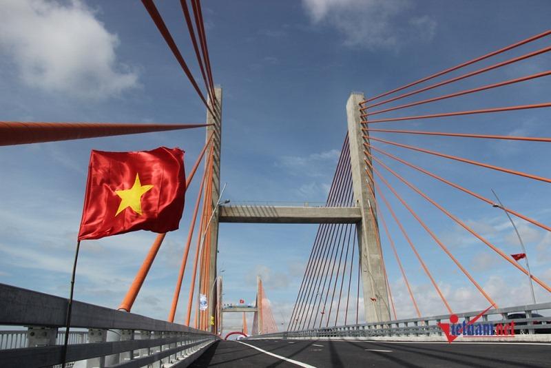 Cao tốc Hạ Long Hải Phòng,Quảng Ninh,Hải Phòng,cầu Bạch Đằng