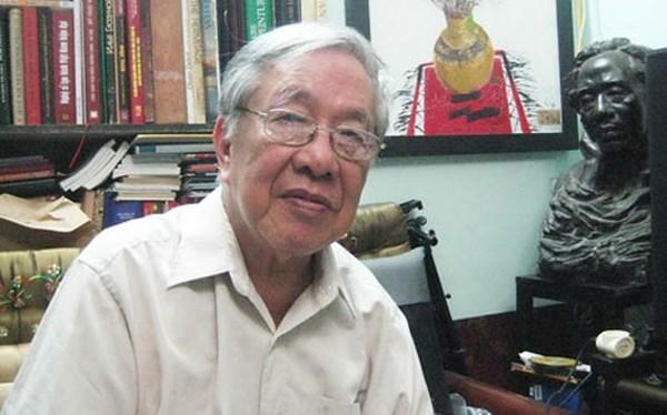 Nhạc sĩ Nguyễn Đức Toàn
