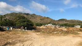 Bà Rịa - Vũng Tàu: Phân lô bán nền phá nát quy hoạch