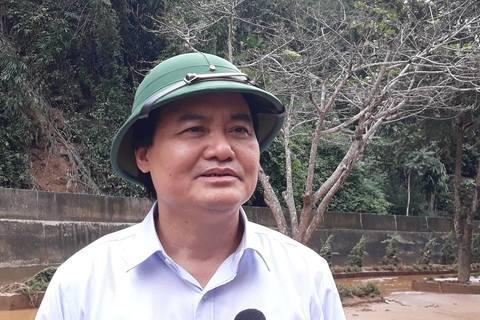 Phùng Xuân Nhạ Sơn La