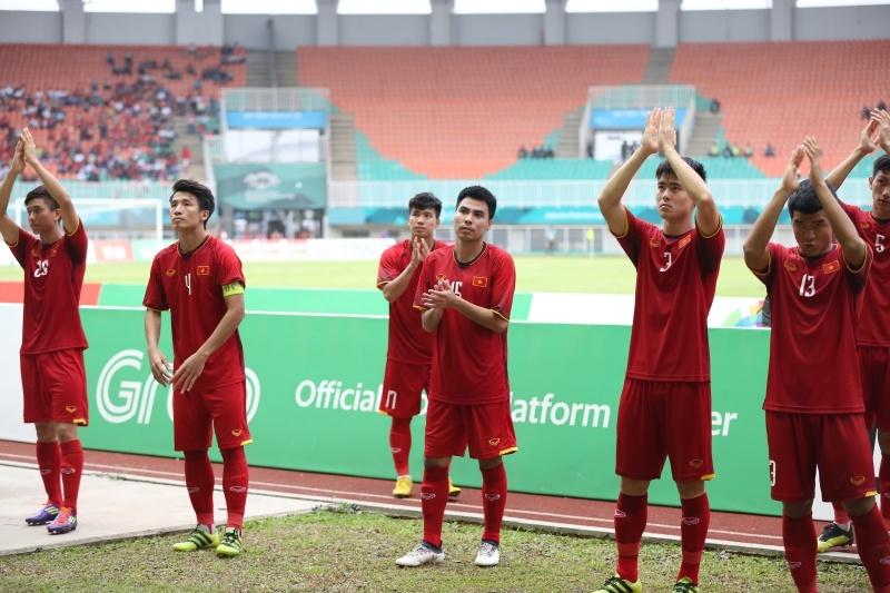 HLV Park Hang Seo: 'U23 Việt Nam đã đạt tới tầm cao mới ở châu Á'