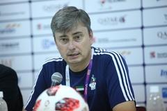 """HLV UAE: """"U23 Việt Nam mạnh, đá đẹp, nhưng chiến thắng mới quan trọng"""""""