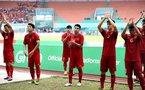 Thua luân lưu, U23 Việt Nam hụt HCĐ Asiad đầy tiếc nuối