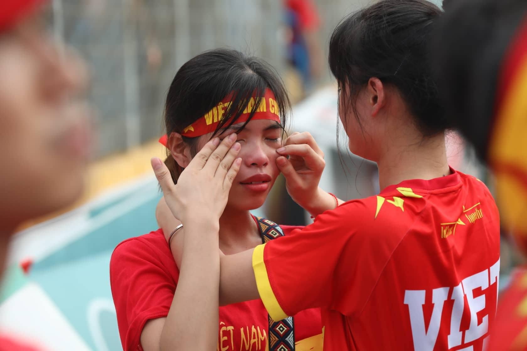 Cổ vũ U23 Việt Nam,U23 Việt Nam,U23 UAE,U23 Việt Nam vs U23 UAE