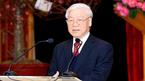 Tổng bí thư Nguyễn Phú Trọng sẽ thăm chính thức LB Nga