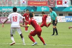 """U23 Việt Nam bị xử ép: """"Thói quen"""" xấu của đồng hương thầy Park!"""