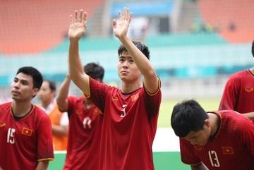 U23 Việt Nam: Về thôi, và đừng khóc!