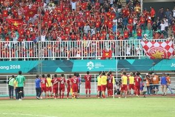 U23 Việt Nam: Tiếc nuối đấy, nhưng...