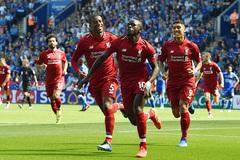 Alisson sai lầm ngớ ngẩn, Liverpool vẫn toàn thắng 4 trận